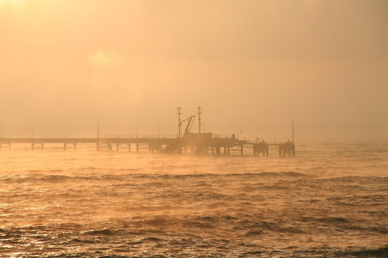 Vada Pier
